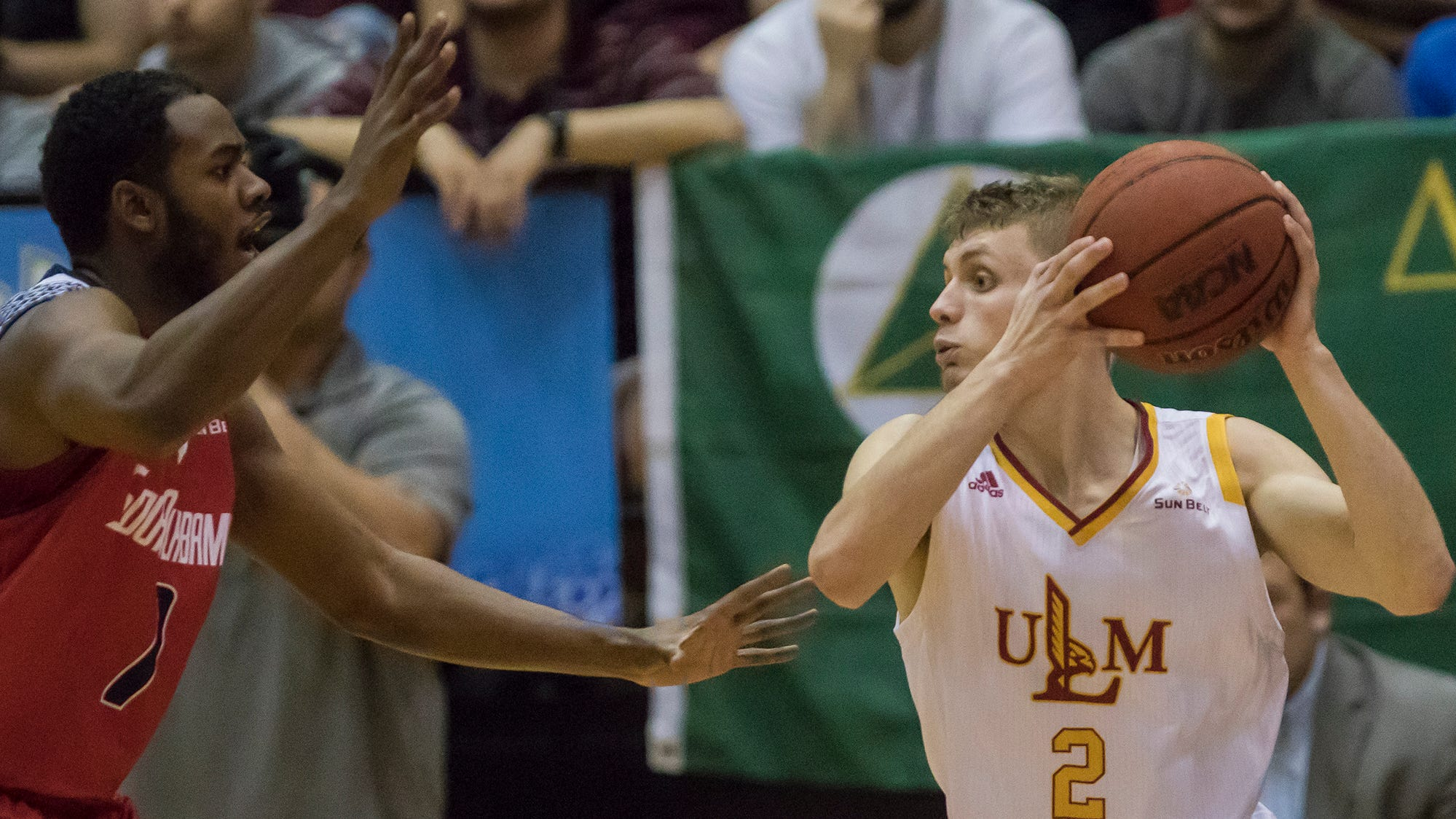 College roundup: UT-Arlington defeats ULM in double-overtime