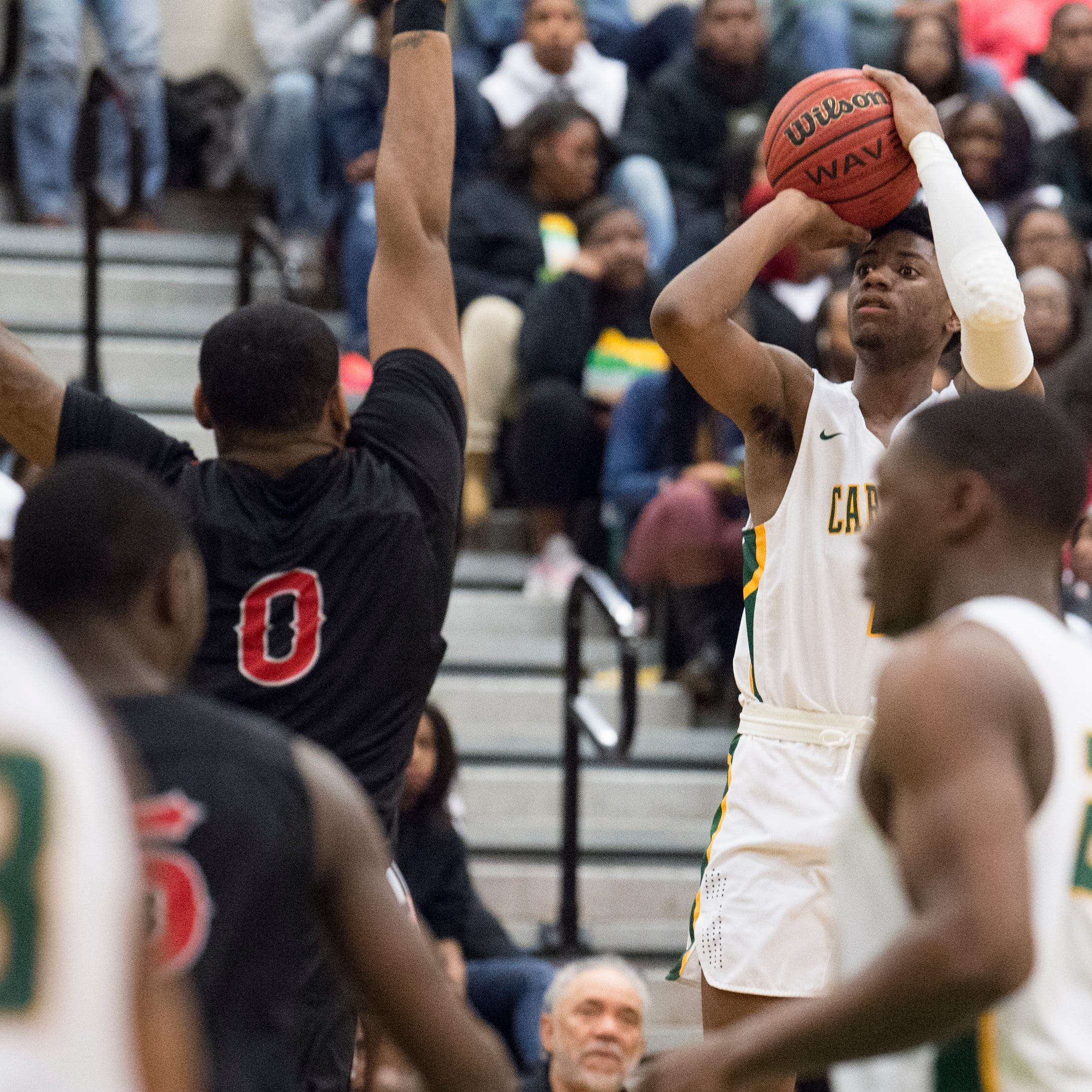 2019 Alabama high school All-State basketball