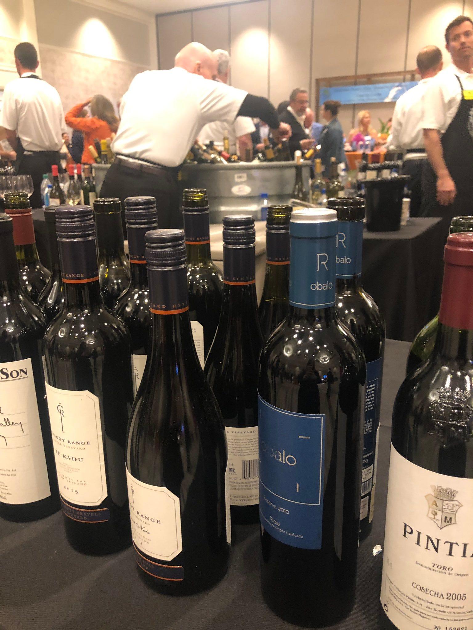 Naples Wine Festival 2020 Naples Winter Wine Festival announces its 2020 lineup