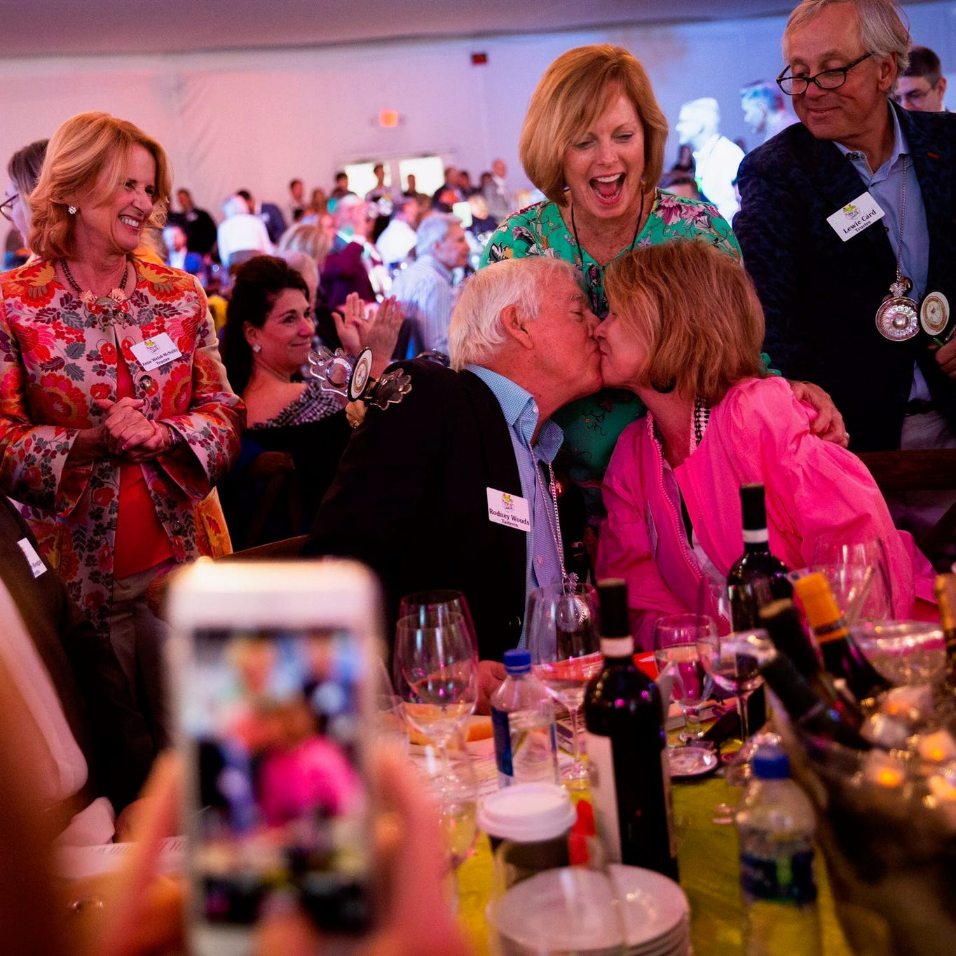 Naples Winter Wine Fest tops for 13th time, sets 2020 charity auction event