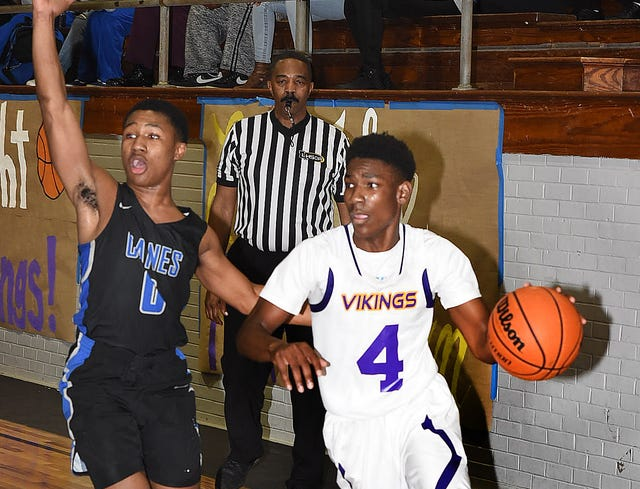 Opelousas Catholic gets huge District 5-1A win over North