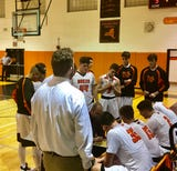 Highlights of the Marlboro High School boys basketball team's 63-61 win over Red Hook on Jan. 25.