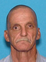 Jerry Ray Wert Date of birth: April 1, 1963 Vitals: 5 feet, 6 inches; 170 lbs.; brown hair/brown eyes Charge: Burglary