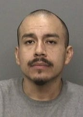Gregory David Prado Date of birth: June 23, 1987 Vitals: 5 feet, 9 inches; 180 lbs.; brown hair/brown eyes Charge: Violation of probation/failure to register