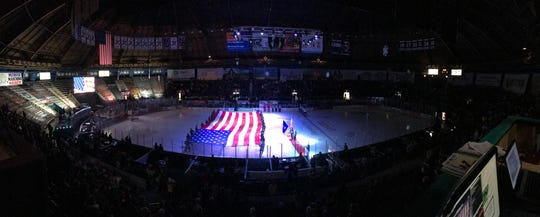The Shreveport Mudbugs begin Military Appreciation Weekend and a nine-game homestand Friday against Topeka.