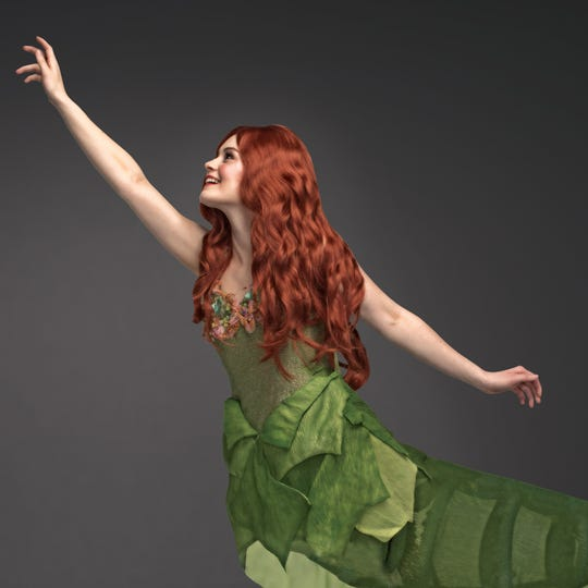 """GREAT Theatre is bringing """"The Little Mermaid"""" to life with its February performances."""