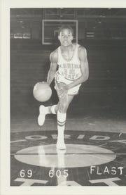 FSU's Ken Macklin