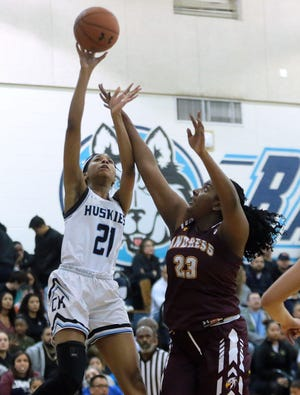 Andress charged ahead of Chapin in the fourth quarter to take the win Tuesday night at Chapin High School.