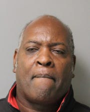 Ellis J. Cannon was charged with maintaining a drug property.