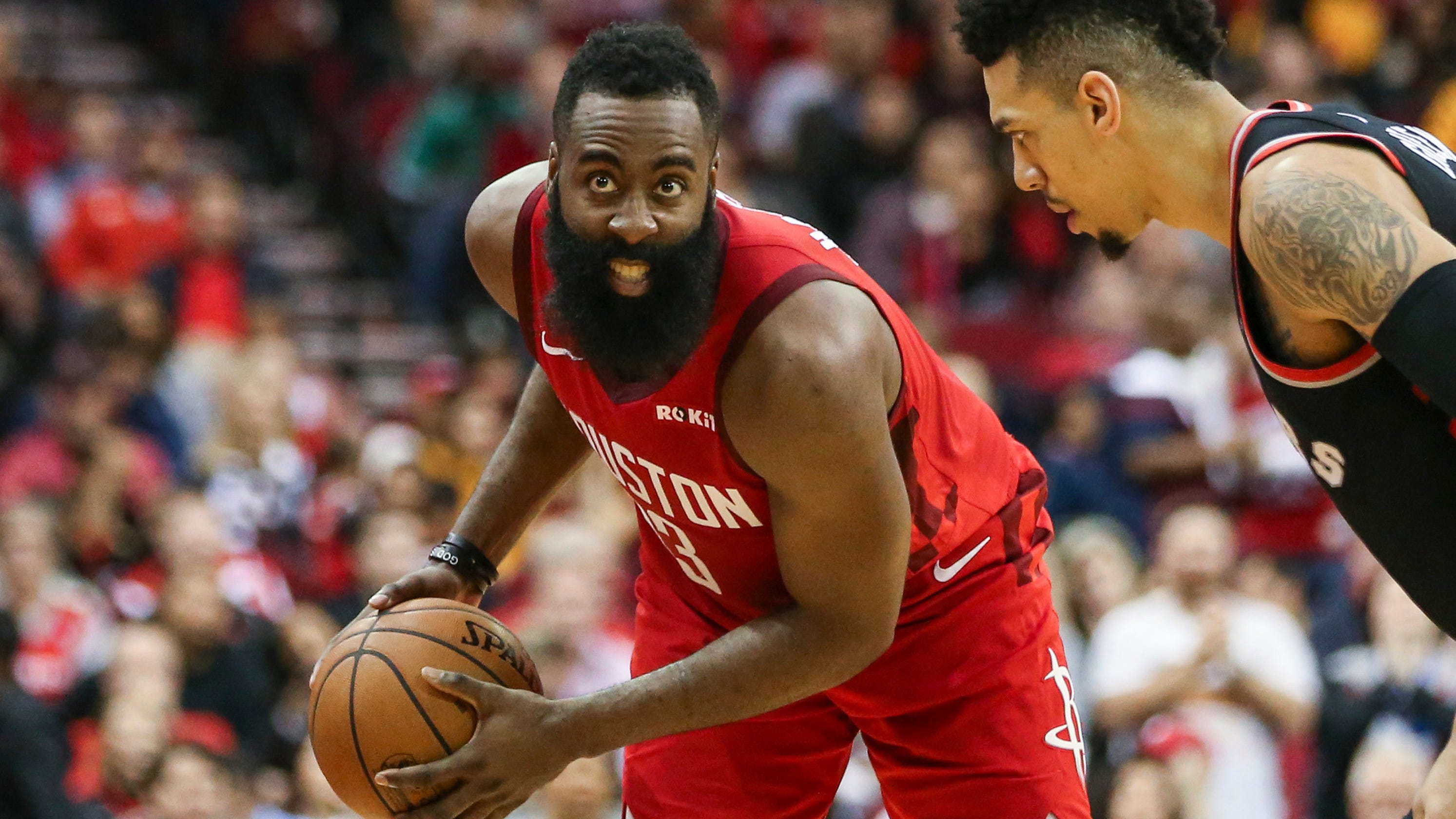 d6b89194f8ba James Harden extends 30-point streak