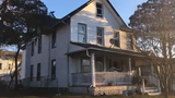 Sixteen residents of a home on Second Avenue in Asbury Park were left homeless following an early morning fire.