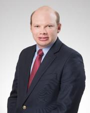 Rep. Joel Krautter, R-Sidney