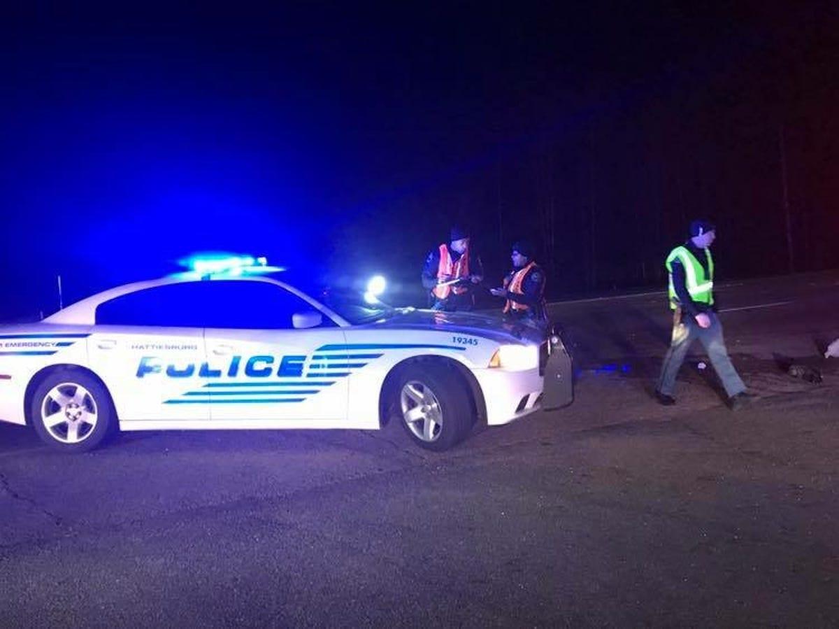 Victims identified in fatal car crash involving Forrest deputy