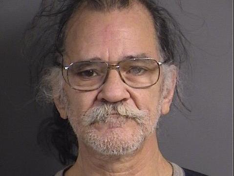 JOHNSON, ROSS LEROY, 65 / ASSAULT CAUSING BODILY INJURY-1978 (SRMS)