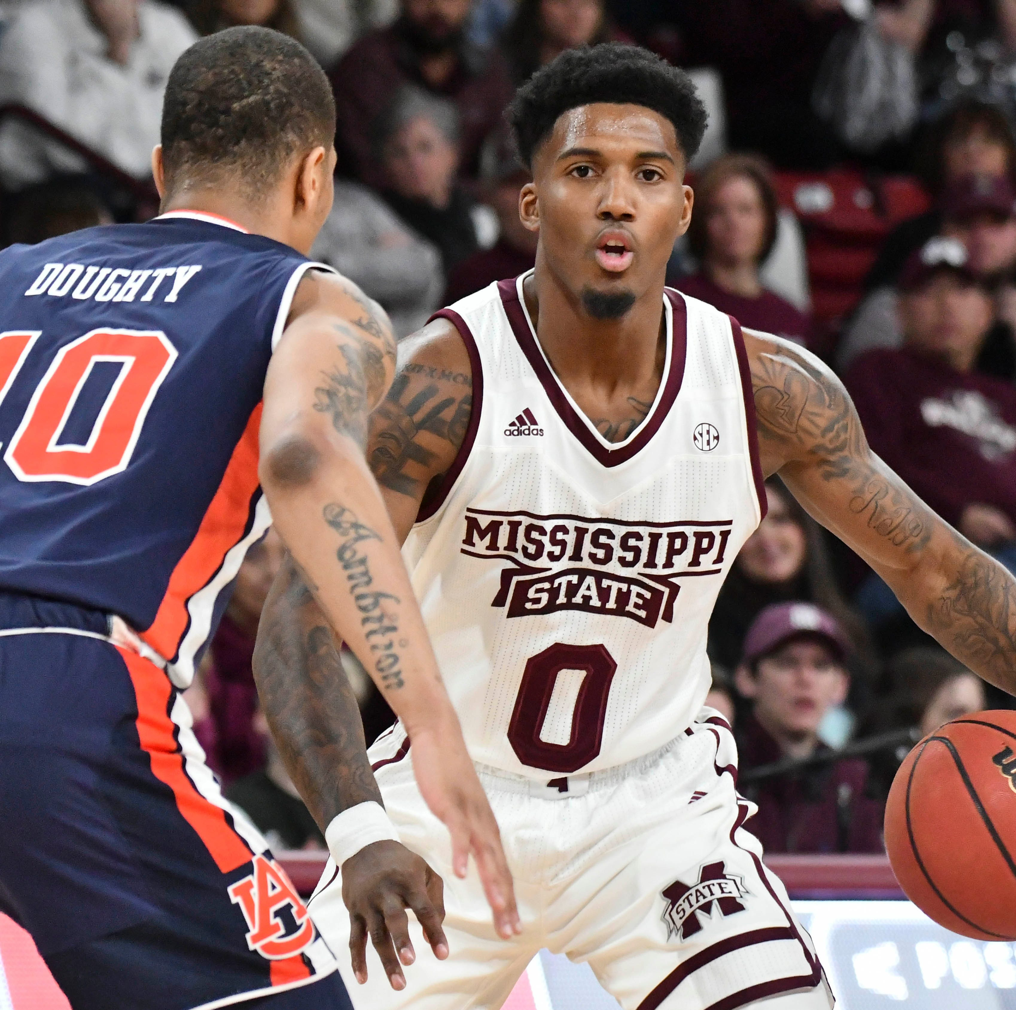 Three bold predictions for Mississippi State Bulldogs in NCAA Tournament