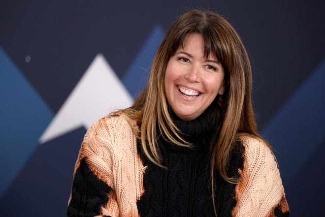 """Wonder Woman 1984"" director Patty Jenkins will direct the new ""Star Wars"" movie ""Rogue Squadron,"" it was announced Thursday."
