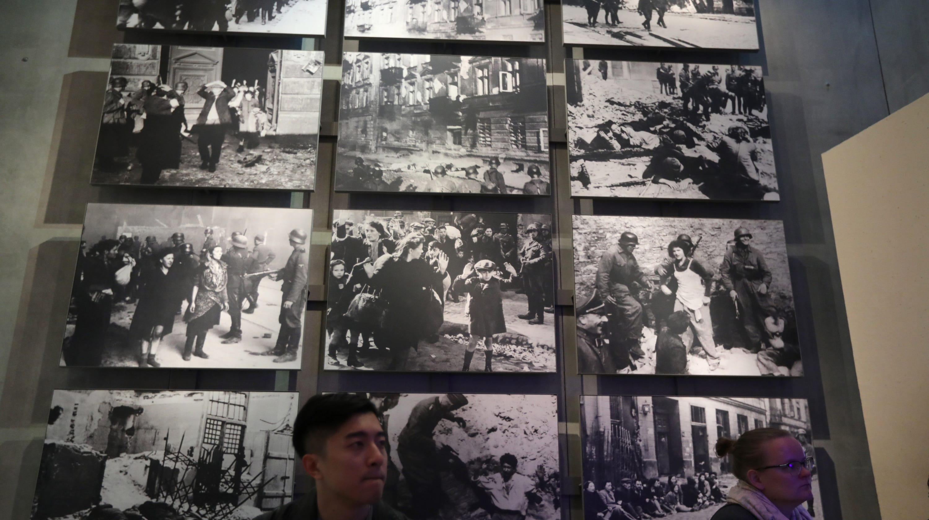 significance of the holocaust in ww2