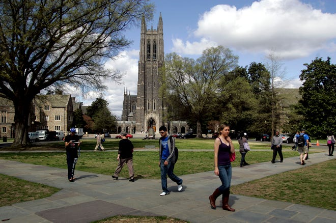 Duke University Admission Requirements – Start Preparing Early to Secure A Spot