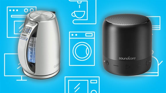 Upgrade your home with these deals.