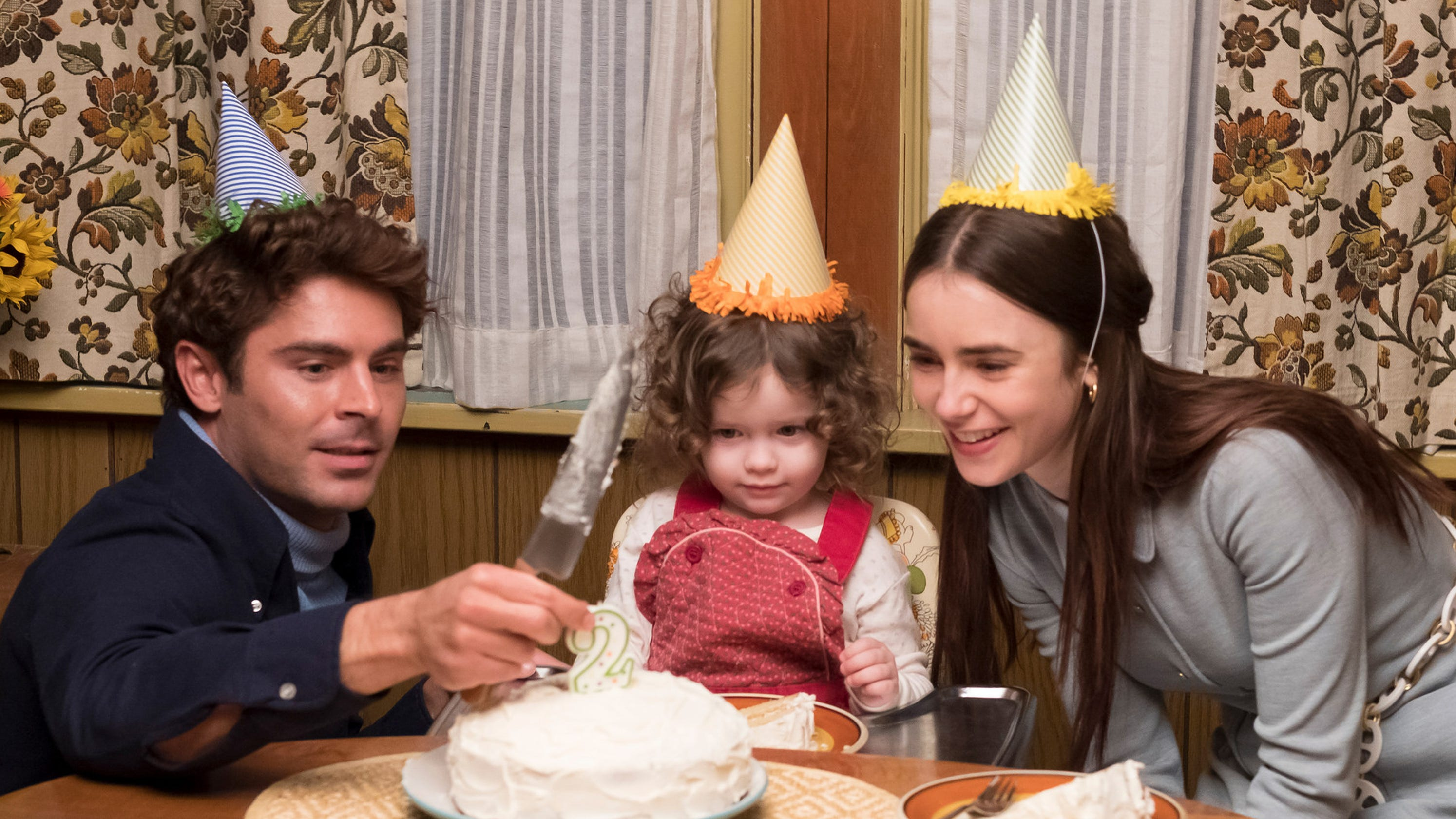 Sundance: Does Zac Efron movie sexualize serial killer Ted Bundy?
