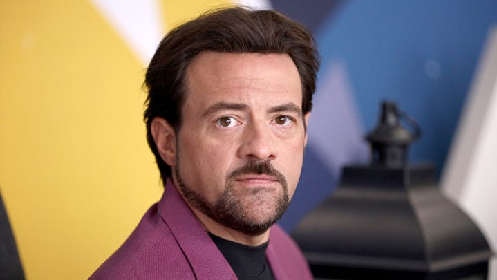 Kevin Smith: Jay and Silent Bob, Howard the Duck, Hit-Girl and more coming