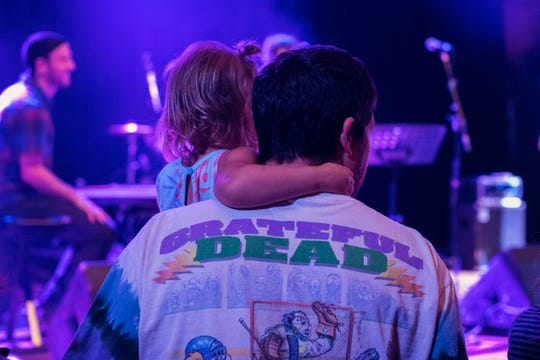 Rock and Roll Playhouse presents the Music of the Grateful Dead on Feb. 10 at the Stone Pony