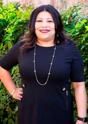 Patty Fuentes