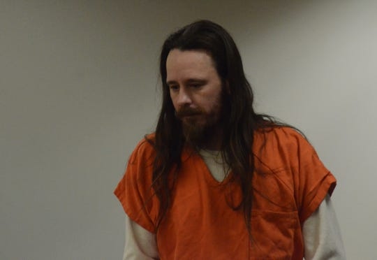 Matthew Toole could face 50 years or more in prison.