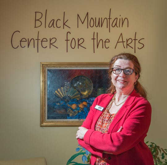 Gale Jackson, who accepted the director position at the Black Mountain Center for the Arts in 2000, will retire in the coming months.