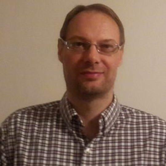 Lars Hansen, an assistant professor of sport management and business strategy , at Florida Tech