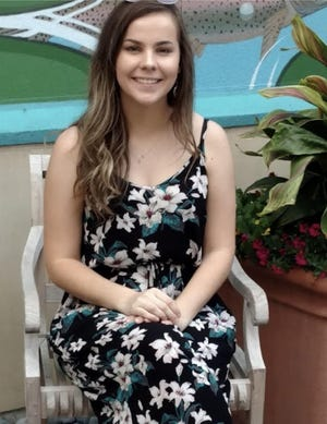 Samantha Peck