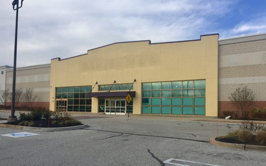 A former Babies R Us store in Cherry Hill could become a Hobby Lobby.