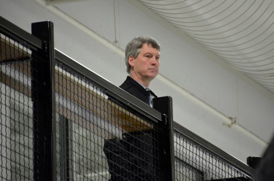 Flyers general manager Chuck Fletcher may soon start making major moves to the team's roster with the trade deadline approaching.