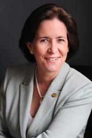 Union County College President McMenamin Elected Chair of Middle States Commission on Higher Education