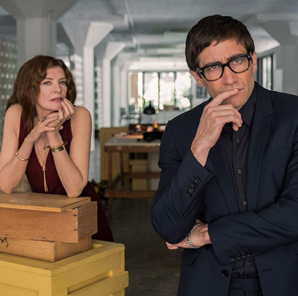 'Velvet Buzzsaw' satisfies, but misses potential