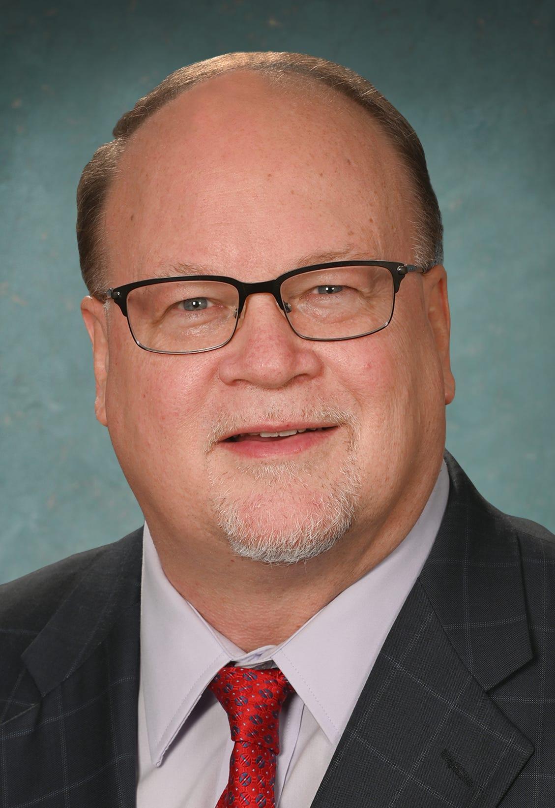 Michigan State Sen. Jim Runestad, R-White Lake