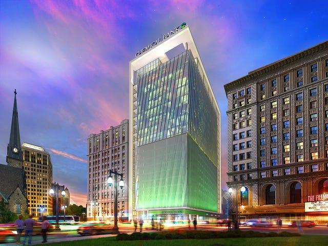 Chemical Bank, TCF Bank plan merger headquartered in Detroit