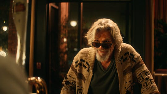 "Jeff Bridges will appear as ""The Dude"" in the Super Bowl commercial to raise money to combat water shortage."