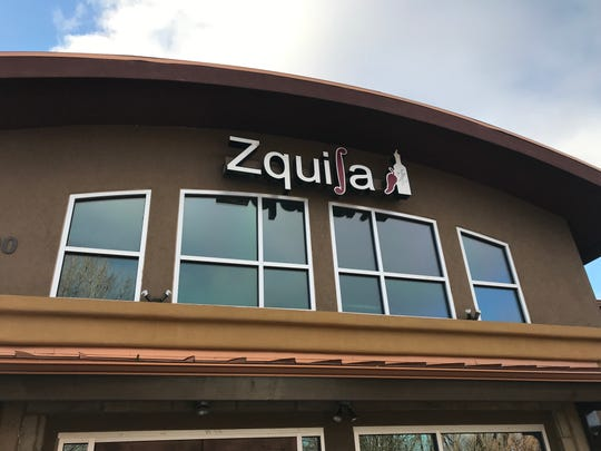 Zquila Mexican Restaurant in Fort Collins has announced that it has closed.