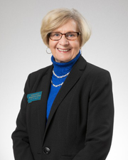 Rep. Marilyn Ryan, D-Missoula