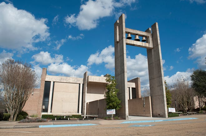 A man has filed suit in Hinds County, alleging he was sexually abused by a priest as a child. According to the suit, the abuse occurred in St. Richard Catholic Church in Jackson.