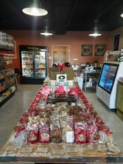 Gimme Sugar's selection of Valentine's Day treats.