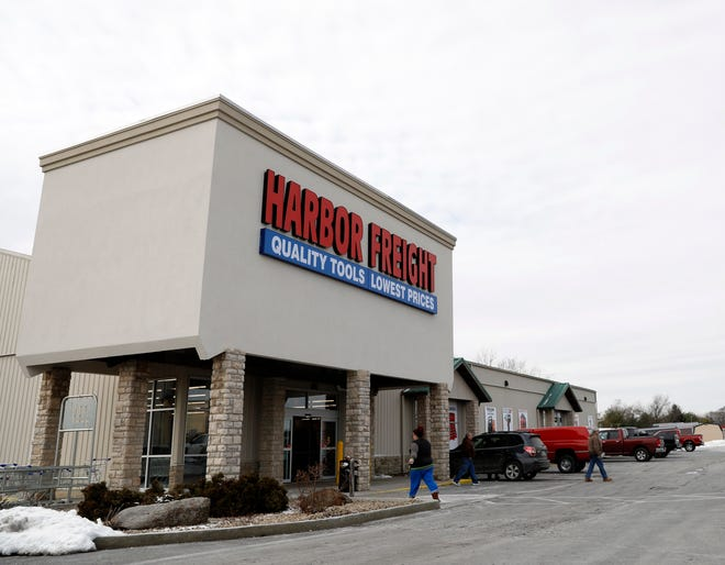 Harbor Freight is recalling 454,000 jack stands because they pose a safety risk.