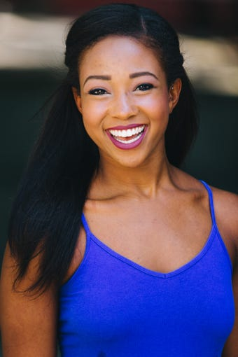 The Tony award winning musical The Book of Mormon comes to Louisville with a duPont Manual graduate playing the role of the female lead.