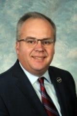 Kentucky State Rep. Adam Koenig