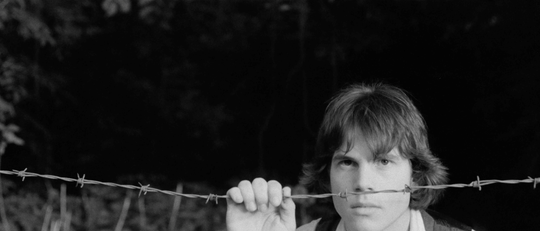 "Young Bill Paxton appears in the rediscovered apocalyptic indie, ""Taking Tiger Mountain Revisited,"" which screens during the Oxford Film Festival."
