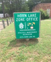 Horne Lake Zone Office