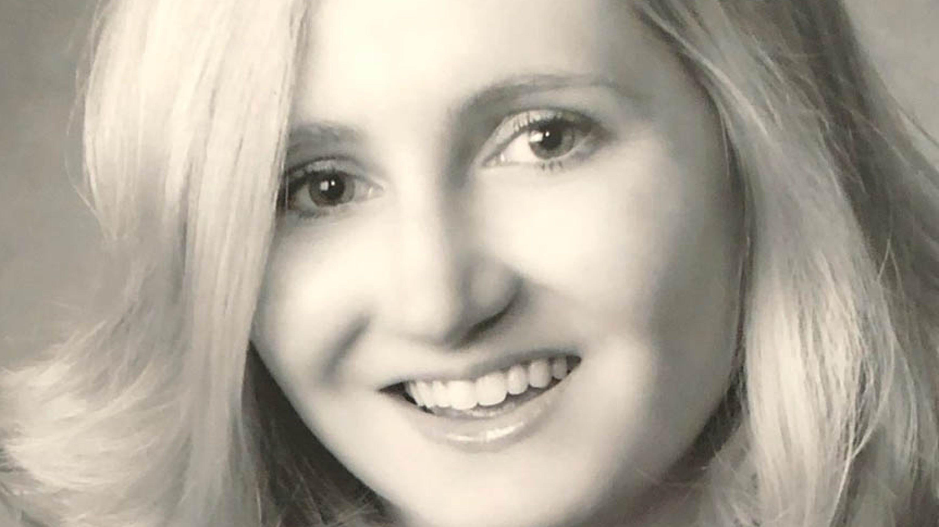 Nurse practitioner Carlie Beaudin was killed in Froedtert garage