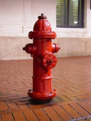 The village of Lannon is considering extending its fire protection fee to all residents, not just those hooked up to municipal water.