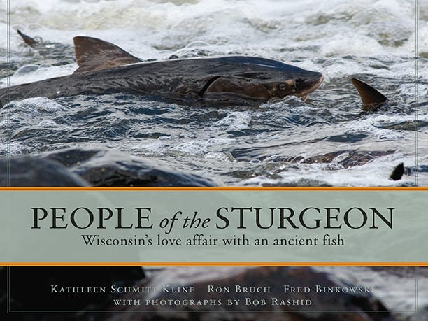 """People of the Sturgeon"" tells about  the history, politics, conservation and culture associated with the species."